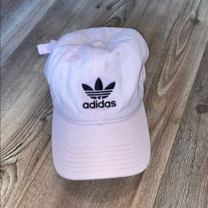COPY - COPY - EUC women's adidas hat